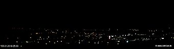 lohr-webcam-25-01-2018-05:00