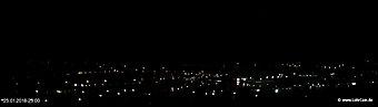 lohr-webcam-25-01-2018-23:00