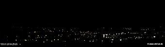 lohr-webcam-25-01-2018-23:20