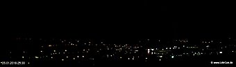 lohr-webcam-25-01-2018-23:30