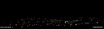 lohr-webcam-28-01-2018-05:40