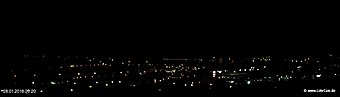 lohr-webcam-28-01-2018-20:20