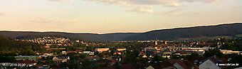 lohr-webcam-16-07-2018-20:30