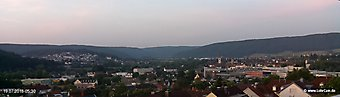 lohr-webcam-19-07-2018-05:30