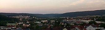 lohr-webcam-19-07-2018-21:00