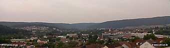 lohr-webcam-21-07-2018-07:40