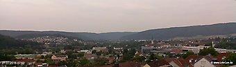 lohr-webcam-21-07-2018-07:50