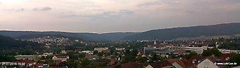 lohr-webcam-21-07-2018-19:30