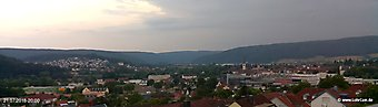 lohr-webcam-21-07-2018-20:00