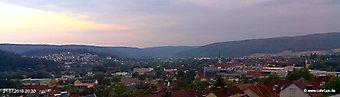 lohr-webcam-21-07-2018-20:30