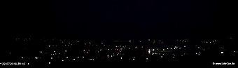 lohr-webcam-22-07-2018-22:10