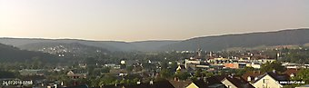 lohr-webcam-24-07-2018-07:50
