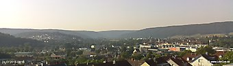 lohr-webcam-24-07-2018-08:10