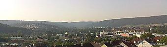 lohr-webcam-24-07-2018-08:30