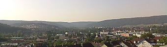 lohr-webcam-24-07-2018-08:50