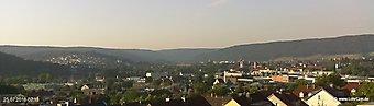 lohr-webcam-25-07-2018-07:10