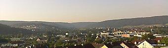 lohr-webcam-25-07-2018-07:30