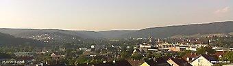 lohr-webcam-25-07-2018-07:40