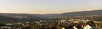 lohr-webcam-26-07-2018-06:50