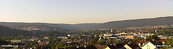 lohr-webcam-26-07-2018-07:00