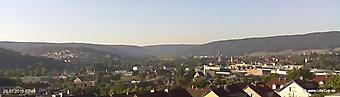 lohr-webcam-26-07-2018-07:40