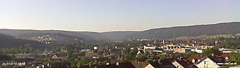 lohr-webcam-26-07-2018-08:00