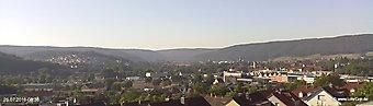 lohr-webcam-26-07-2018-08:30