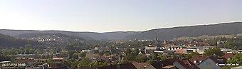 lohr-webcam-26-07-2018-09:50