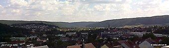 lohr-webcam-26-07-2018-15:50