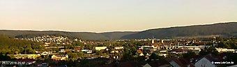 lohr-webcam-26-07-2018-20:10