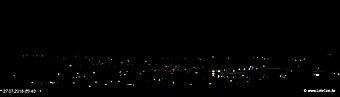 lohr-webcam-27-07-2018-03:40