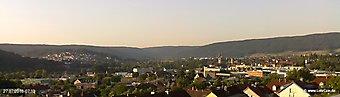 lohr-webcam-27-07-2018-07:10