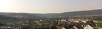 lohr-webcam-27-07-2018-08:30