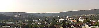 lohr-webcam-27-07-2018-08:40