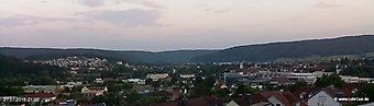 lohr-webcam-27-07-2018-21:00