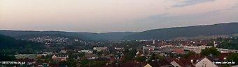 lohr-webcam-28-07-2018-05:40
