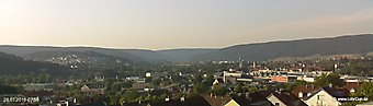 lohr-webcam-28-07-2018-07:50