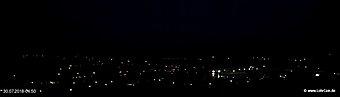 lohr-webcam-30-07-2018-04:50