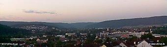 lohr-webcam-30-07-2018-05:40
