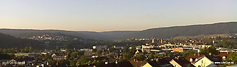 lohr-webcam-30-07-2018-06:50