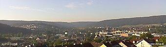 lohr-webcam-30-07-2018-07:30