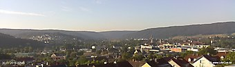 lohr-webcam-30-07-2018-07:40