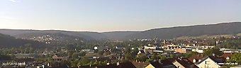 lohr-webcam-30-07-2018-08:00