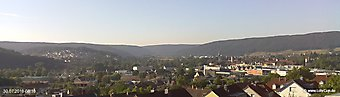 lohr-webcam-30-07-2018-08:10
