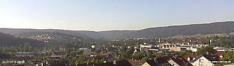 lohr-webcam-30-07-2018-08:20