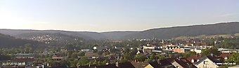 lohr-webcam-30-07-2018-08:30