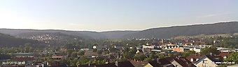 lohr-webcam-30-07-2018-08:40