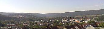 lohr-webcam-30-07-2018-09:00