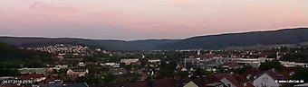 lohr-webcam-30-07-2018-21:10