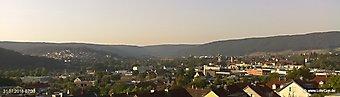 lohr-webcam-31-07-2018-07:30